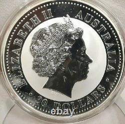 1 Kilo (1kg)Silver Coin. 1999 Rabbit. Perth Mint Lunar