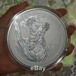 1 Kilo Australian Silver Koala