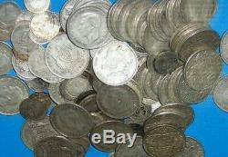 1 Kilo Of Australian Silver Coins All Sterling Silver