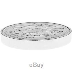 1 kg kilo 2013 Perth Mint Lunar Year of the Snake Silver Coin