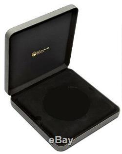 2016 Kookaburra PROOF 1 Kilo $30 Pure Silver Coin Kilogram NGC PF69 MINTAGE 500