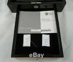 Royal Mint The London 2012 Olympics Boxed Silver £500 Kilo Coin No. 830