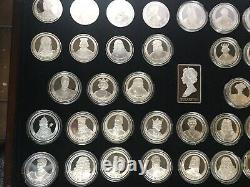 Silver Coins & Bar 2 kg @. 925 Fine 1.8 kilo @ 999 or 57 Troy oz @ 999
