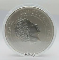 The Perth Mint Australian Koala 2012 1 Kilo Silver Proof Coin