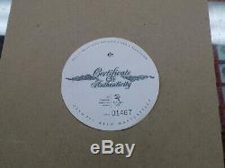 2000 Jeux Olympiques De Sydney En Australie $ 30 Silver Dollar Proof Kilo Coin