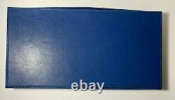45.16 Oz 1996 Australie Kookaburra 1 Kilo 10oz 2oz 1oz. 999 Silver Collection