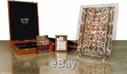 Côte-d'ivoire 2018 10000 Francs Géants De L'art Chapelle Sixtine 1 Kilo Silver Coin