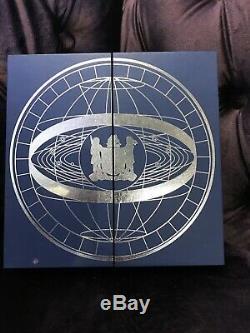 Galileo Galilei 450e Anniversaire Kilo 1 KG Pièce D'argent # 138/450