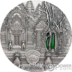 Tiffany Art Angkor 1 KG Kilo Argent Monnaie 50 $ Palau 2019